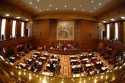 The Demise of the Oregon Legislature